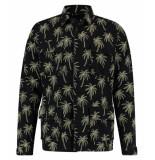 Kultivate Vest zwart
