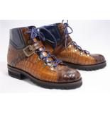 Harris 723 boots sportief bruin