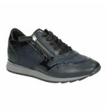 D'Lussil Sneaker 039416 blauw
