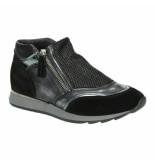 D'Lussil Sneakers 039420 zwart