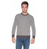 C.P. Company C.p. company pullover o-hals grijs