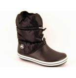 Crocs Crocband winter boot women zwart