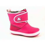Crocs Crocband gust boot kids roze