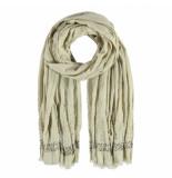Passigatti Sjaals 978-45-52 beige