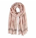 Passigatti Sjaals 978-57-36 roze