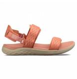 Teva Women terra float 2 lux nova coral sand roze