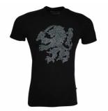 Montanello Shirt zwart