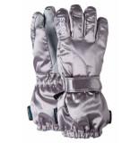 Barts Tec gloves 012341 zilver