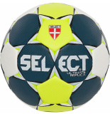 Select Ultimate replica handball 0633 blauw