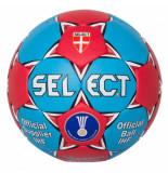 Select Match soft handball 02868