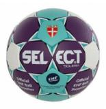 Select Solera handball 028687 paars