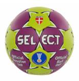Select Solera handball 028689 paars