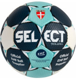 Select Solera handball 08690 blauw