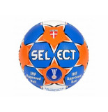 Select Ultimate replica handball 0633 oranje