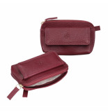 dR Amsterdam Sleutel-etui Rood One size