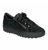 D'Lussil Sneaker 039424 zwart