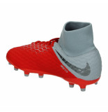 Nike Hypervenom jr phantom 3 academy df fg 038555 rood