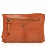 dR Amsterdam Cross body bag Camel One size