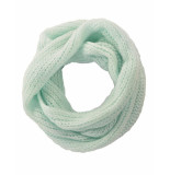 Like Flo Sjaal tunnel scarf mint green groen