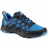 Columbia Wandelschoen men ats trail fs38 outdry hyper blue lux blauw
