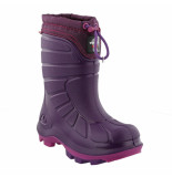 Viking Kinder snowboots extreme paars
