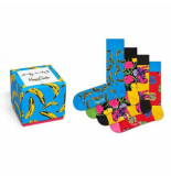 Happy Socks Xawarh09-6000 gift box andy warhole