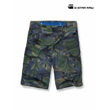 G-Star Rovic rlxd short heren blauw