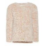 Name It Nmfolassa ls knit card okergeel