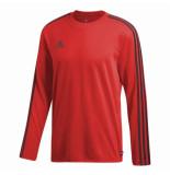Adidas Tan terry jsyls 038716 rood