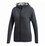 Adidas Fl prime hoodie 038782 zwart