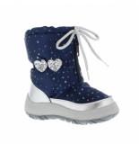 Cypres@kids Snowboots 595-85-2 blauw