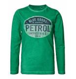Petrol Industries B-fw18-tlr603 groen