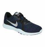 Nike W flex trainer 8 prm 040117 blauw