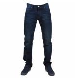 Martomod Trendy heren jeans lengte 34 stretch deke 29 blauw