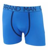 Grand Man Boxershort blauw