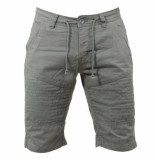 MZ72 Heren korte broek flicks kaki khaki
