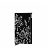 SECRID Cla cardprotector laser magnolia black zwart