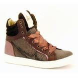 Line Footwear ** Mim-Pi /Line paars