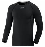 Jako Shirt compression 2.0 lm 038185 zwart