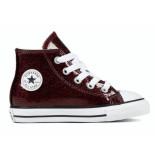 Converse All stars kids 761944c glitter