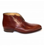 Van Bommel Veterboot cognac calf art. 10212/03