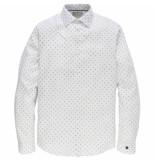 Cast Iron Csi188669 900 long sleeve shirt dobby dragon art white