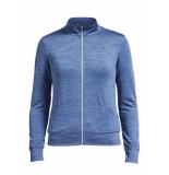 Röhnisch Namaste jacket steel 040805 grijs