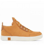 Timberland Amherst high top chukka mens wheat geel