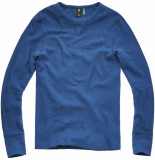 G-Star Korpaz slim sweat blauw