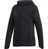 Adidas Fl ch hoodie 040711 zwart
