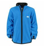 Helly Hansen Kobalt fleece vest k shelter blauw