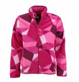Reima Polar fleece vest freeze roze