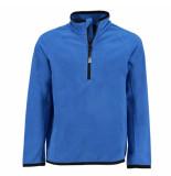 Reima Mid blue fleece skipully dosei blauw