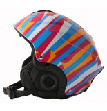Color Kids Skihelm kind juicy roze